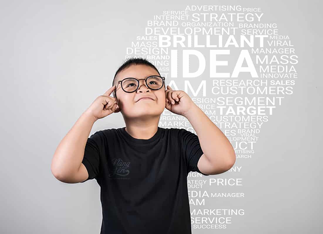 Trẻ phát triển toàn diện về thể chất và tinh thần