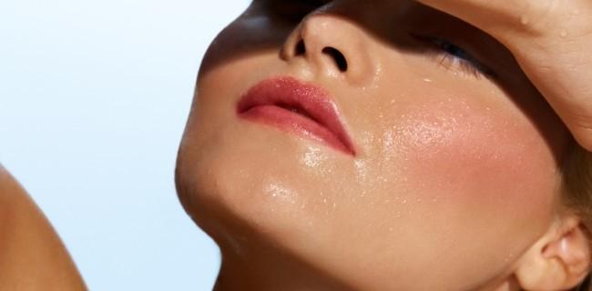 Da nhờn loại da này thường gặp ở các bạn độ tuổi dậy