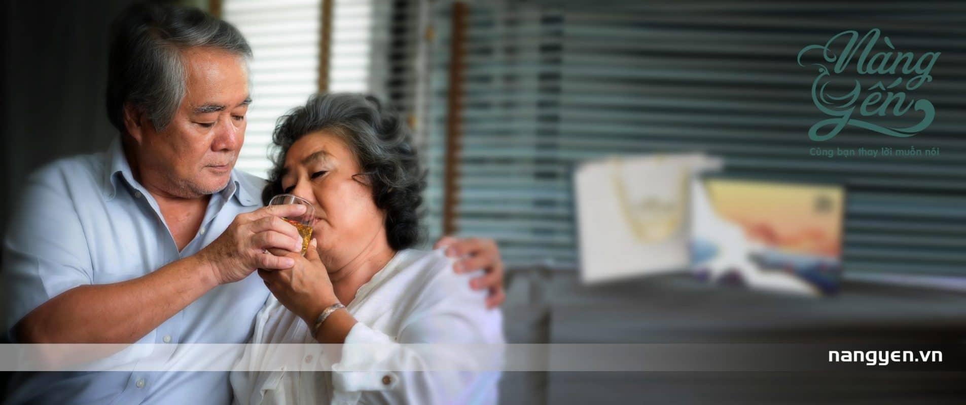 Tổ yến giúp phục hồi sức khỏe của các bệnh nhân sau phẫu thuật, sau khi bị bệnh