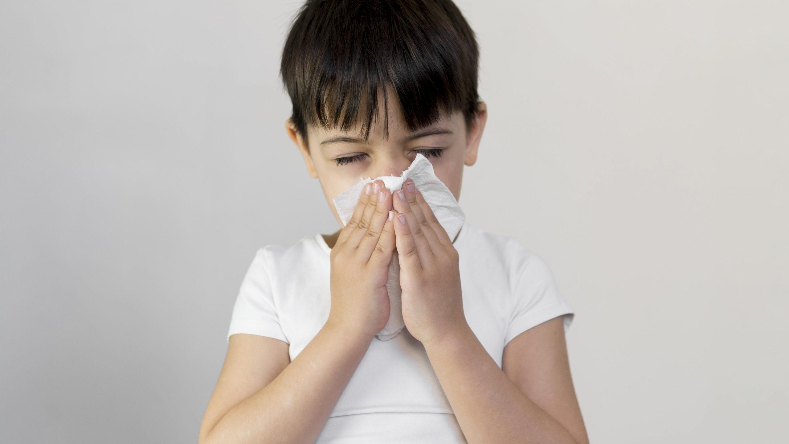 Tổ yến có tác dụng tốt cho phổi và hô hấp ở trẻ em