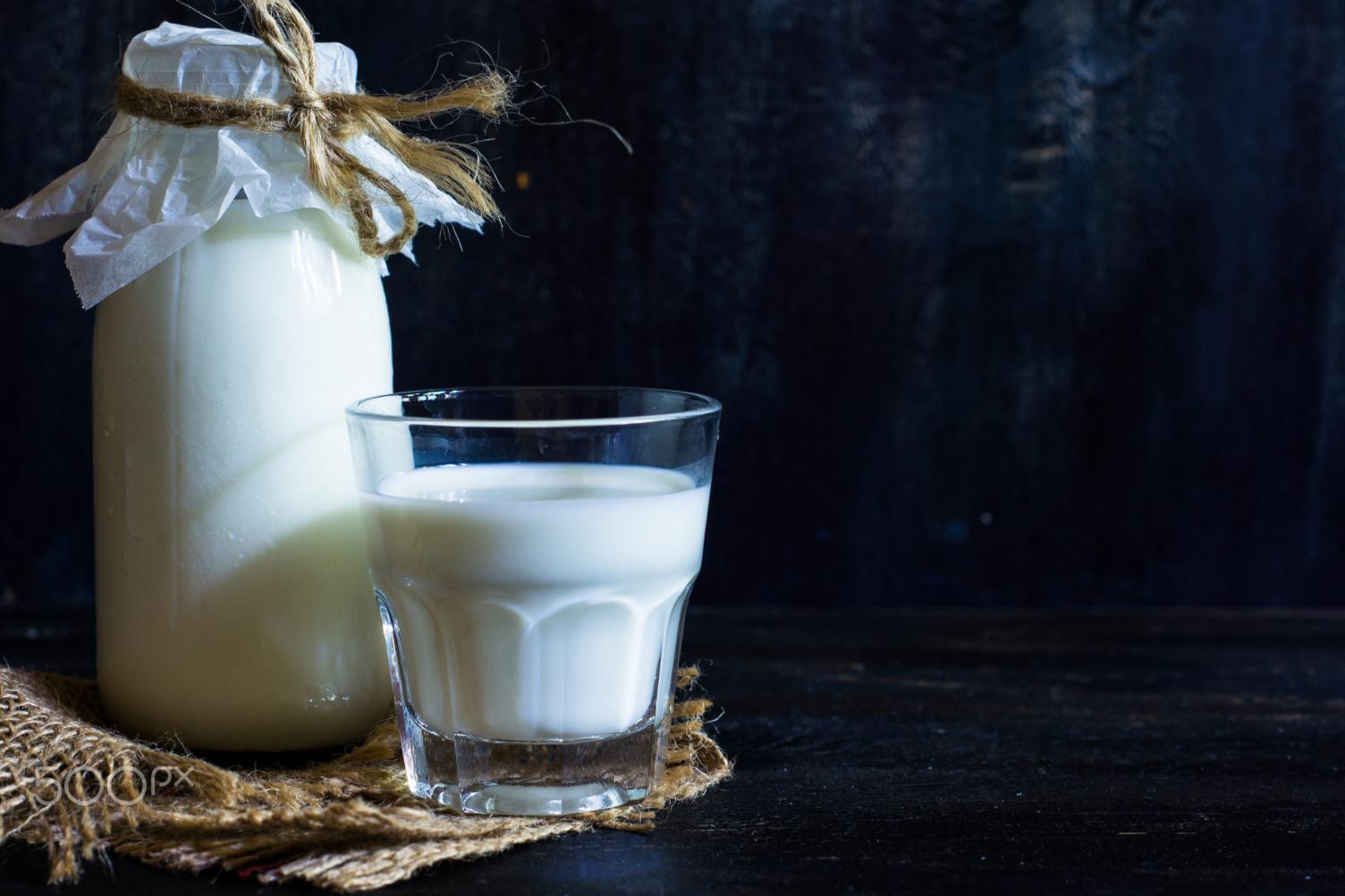Mua Sữa thăm bệnh sẽ là món quà tuyệt vời