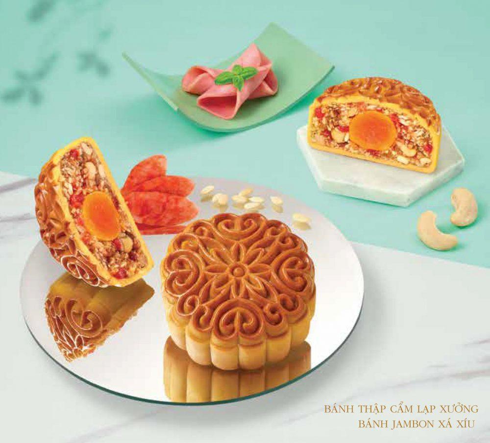 Sự công phu tuyển chọn nguyên liệu góp phần tạo nên hương vị độc đáo của các dòng bánh hiện đại