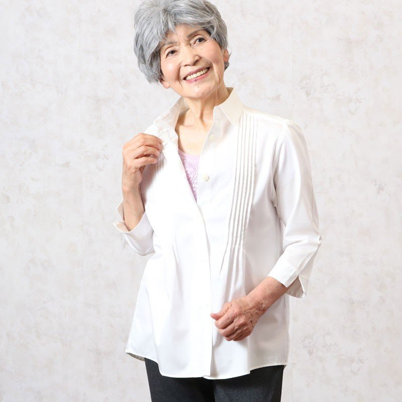 Hãy dành tặng mẹ những món đồ thời trang chất lượng nhất, ưu ái cho sự thoải mái, sang trọng và tinh tế