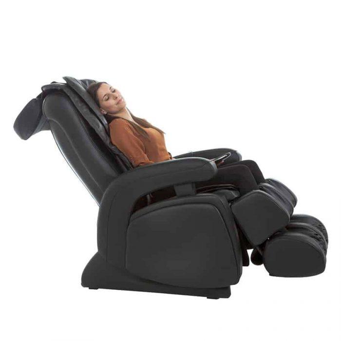 Có thể quan tâm tới sức khỏe của mẹ bằng cách tặng một ghế massage