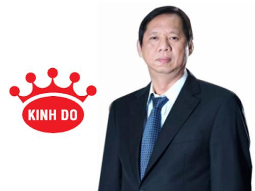 Ông Trần Lệ Nguyên nhà sáng lập thương hiệu bánh trung thu Kinh Đô