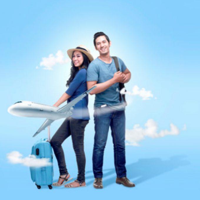 """Tặng chuyến du lịch lãng mạn chỉ có hai người - Bài viết : """" Tặng gì cho vợ nhân ngày 20 10 """""""